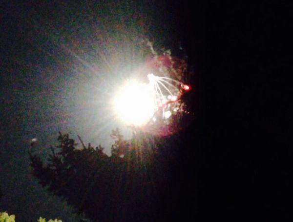 Feuerwerk Nigth  Fireworks Firework Nigthlight Nigth Ligths
