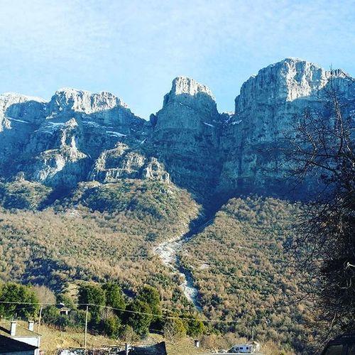 Zagori Visit vol 3 Zagori Ioannina Epirus Papigo Mountain