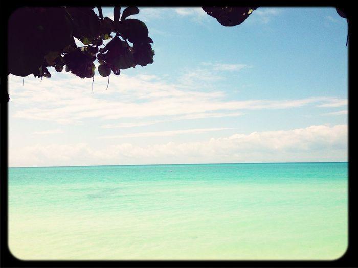 #7milebeach#jamaica