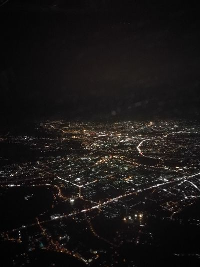 Lights Night No People Outdoors Travel Destinations Cityscape Nature Hiway High Altitude Original Photography