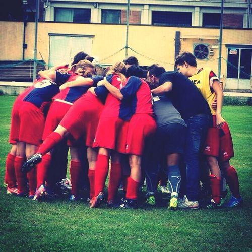 Football Never Back Down Love Forever