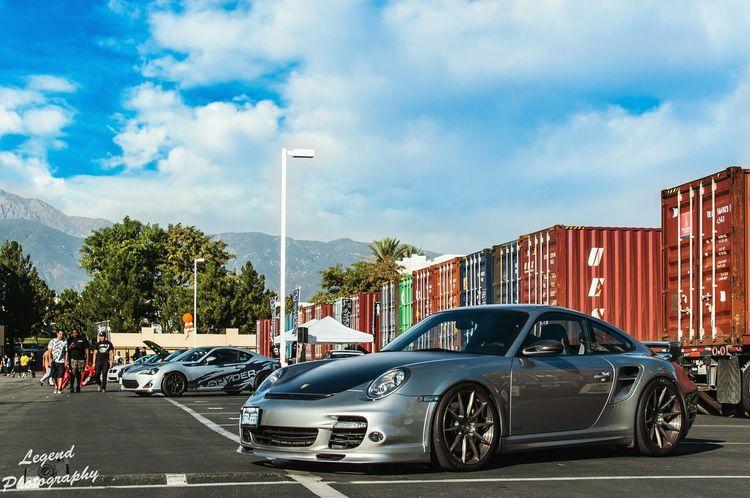 Dream big. Porsche 911 Cars Love What You Do Nikon D5000 Eurocar 997