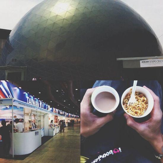 Asian Expo