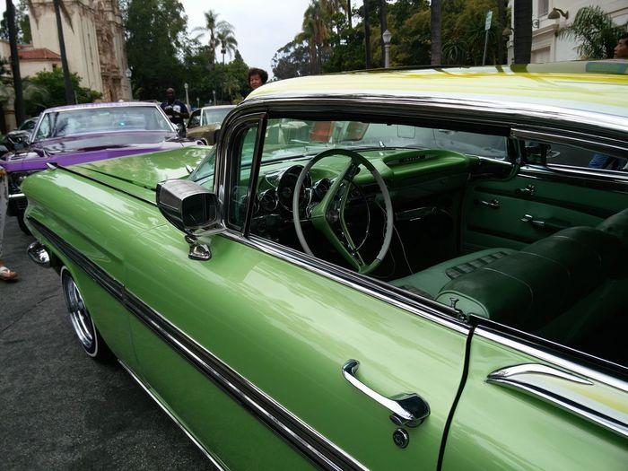 Taking Photos ❤ Car San Diego Collector's Car Beautiful Car Car Enthusiast Beautiful Color Eye Em Cars