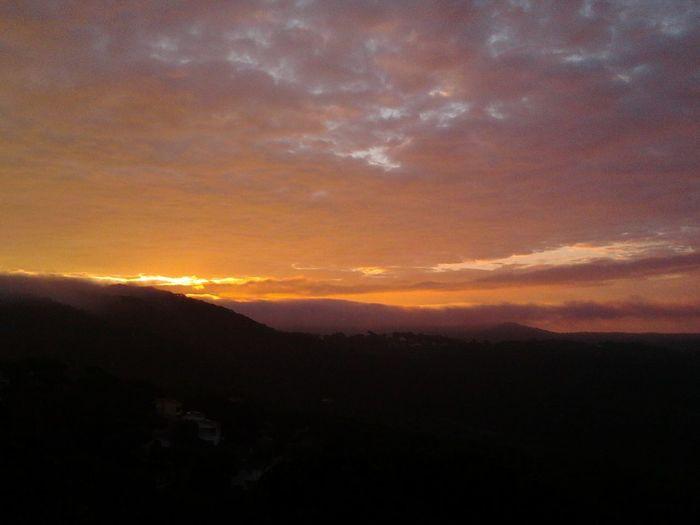 Sunrise Catalunya Maresme Albades