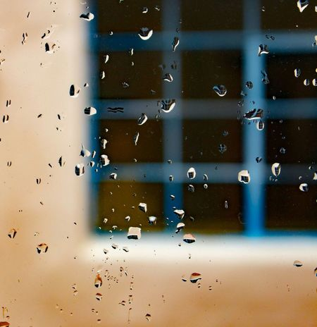 Rain drops on window. Walking Around Thephotographer Surreptitious Night Tucson Arizona  Photography Eyemphotography Raindrops Window Closeup RainyDay