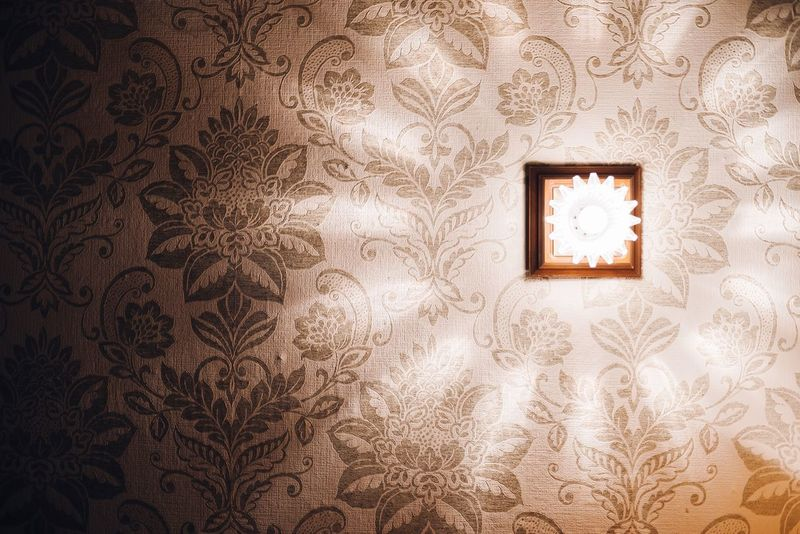 Vintage Vintage Lights Vintage Style Vintage Interior Wallpaper Wallpapers Seventies Light Lights Interior Design