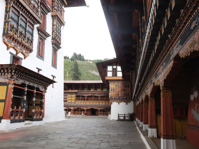 Architecture Bhutan Bhutan Thimphu Bhutanese Bhutanese Culture Budha Budha Temple Budhha Budhism Budhisme Budhist Budhist Temple Budhistmonk Building Exterior Built Structure Day No People Outdoors Temple Temple - Building Temple Architecture Templephotography Temples Travel Traveling