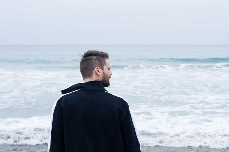 ocean view Sea