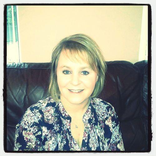 My gorgeous wife!