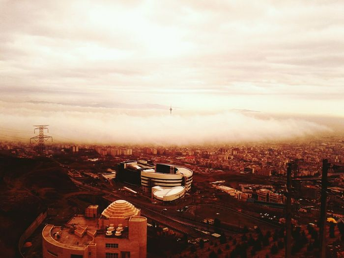 How Do You See Climate Change? Hello World Tehranpic Sound Of Life First Eyeem Photo