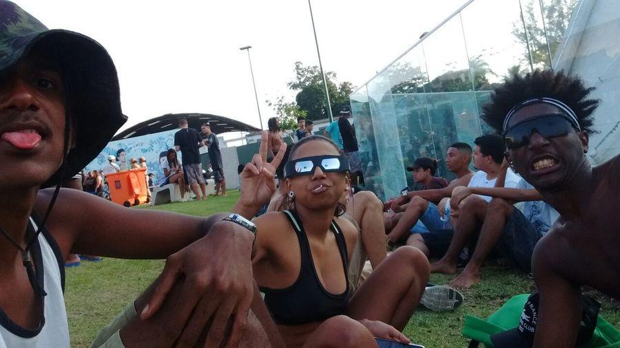 Fritaaa Mals Maduland Ravenoparque Rave Parquemadureira