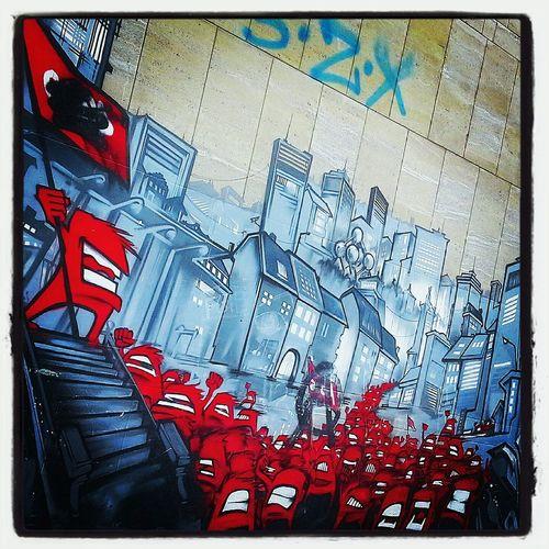 Streetphotography Streetart Graffiti Tag