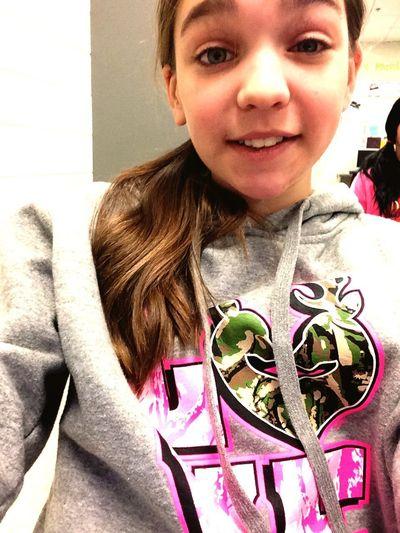 Selfie at school Selfie ✌ beautiful Daydreaming Class classic Taken bye falisha Learning is Boring
