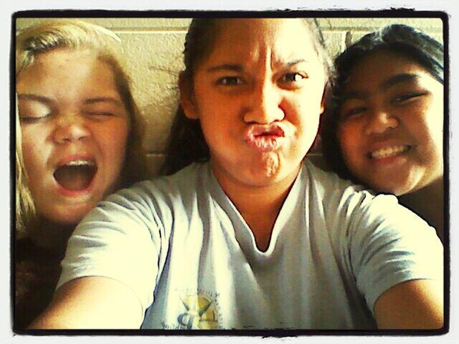 my two bestfriends♥