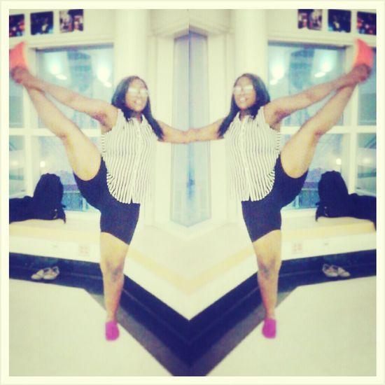 Stretching Flexibility Flexible