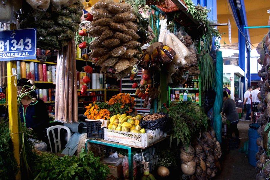 Market Variation Food Vegetable For Sale Colombia Colors Healthy Eating Bogotá