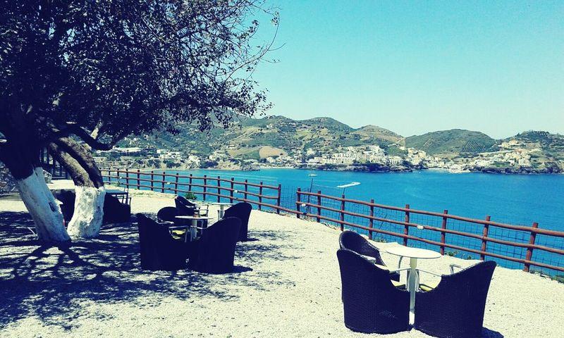 Fabulous view...Adore adore adore...♡ Relaxing