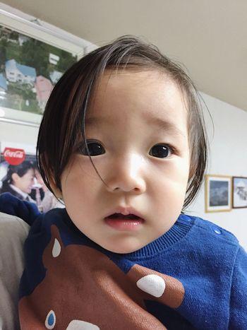 KOITO Baby Relative Girl Cutest Baby Ever Lovely