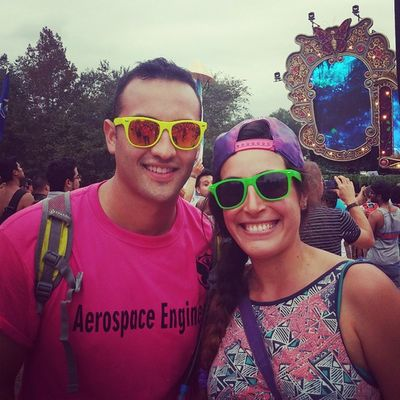 Tomorrowworld2014 Thanks Manny for introducing to amazing people and the great time this past weekend!!! :) Amazingpeople
