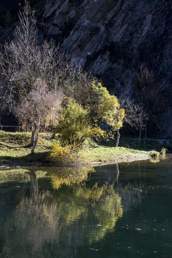 Nature_collection Nature_perfection Nature Photography Nature Naturelovers Outside Three Green Lake Catalonia Is Not Spain Catalonia Sant Maurici Landscapes With WhiteWall