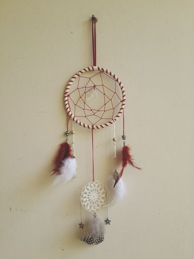 Dreamcatcher Handmade By Me Love It Check This Out Red Good Night
