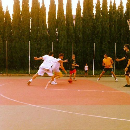 Unpaioditiri Basket Lhy