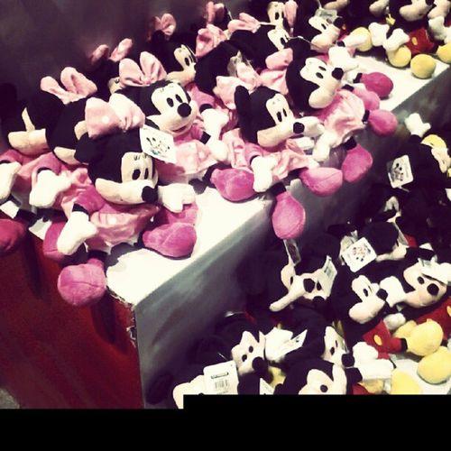 Toy Kingdom @ SM.. MICKEYANDMINNIEMOUSE