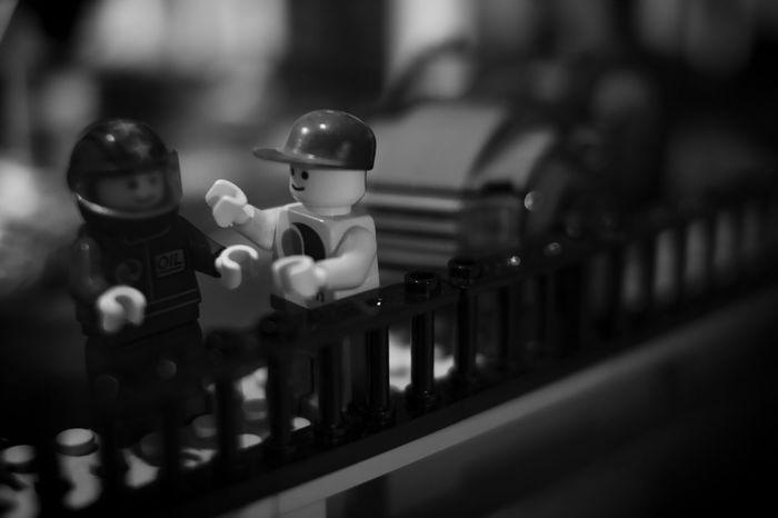 #car #friends #Friendship #Lego #ontheroad #onthestreet #scattonando #streettalking #streetview #talking