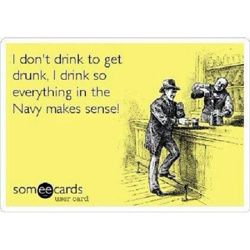 I used to do that when I was in the Navy. .lol still didn't make sense. .lol Usnavy Seabees