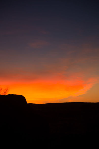 Sunrise at the Devils Marbles in the australian outback. Beauty In Nature Devils Marbles Landscape Morning Morning Light Nature No People Orange Color Outdoors Scenics Silhouette Sky Sunrise Tranquil Scene Tranquility
