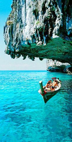 Beautiful place ⛅