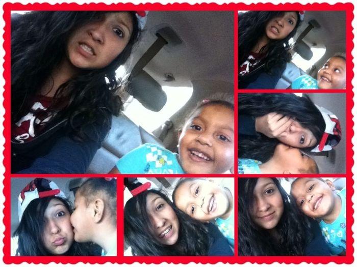 I Love My Little Cousin