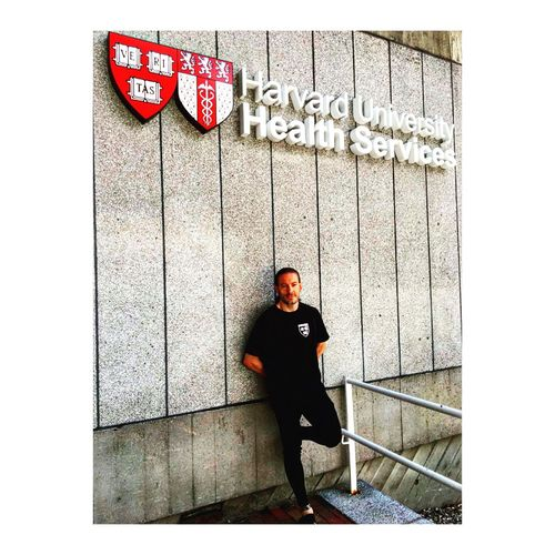 Harvarduniversity Boston