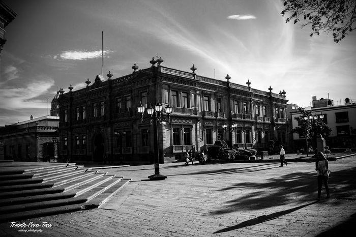 MUSEO DE LA MASCARA Architecture Building Exterior History Monument City Treinta_cero_tres Photographer Streetphotography Urban