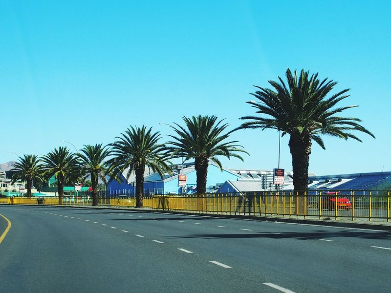 Windhoek, Namibia Wdh Southern Africa Driving Around Town Missing Home Missing Summer A Few Days Ago Olympus Epl5