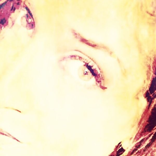 Eyes Return To Nature See Me :)