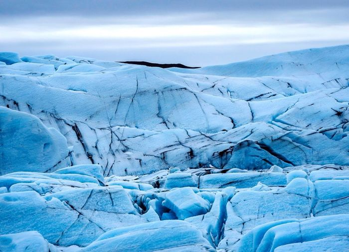 Svínafellsjökull, Iceland Glacier Iceland Iceland_collection Svínafellsjökull Ice Snow Patterns In Nature Textures And Surfaces Beautiful Nature Landscape The KIOMI Collection Showcase April EyeEm Best Shots Mothernature Travel Photography Travel Adventure Hiking Cold Wilderness Icebergs Landscape_Collection Peace And Quiet Ice Age