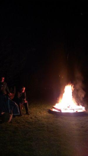 Fire Good, Fire