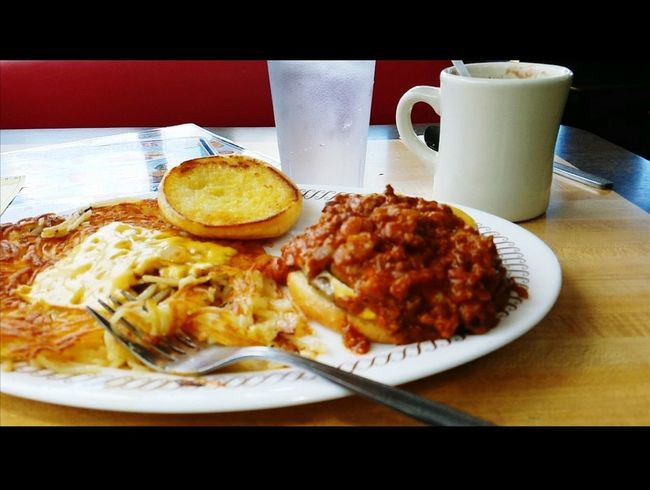 Food And Drink Plate Food Ready-to-eat Serving Size Comfort Food America Hungryman Breakfast