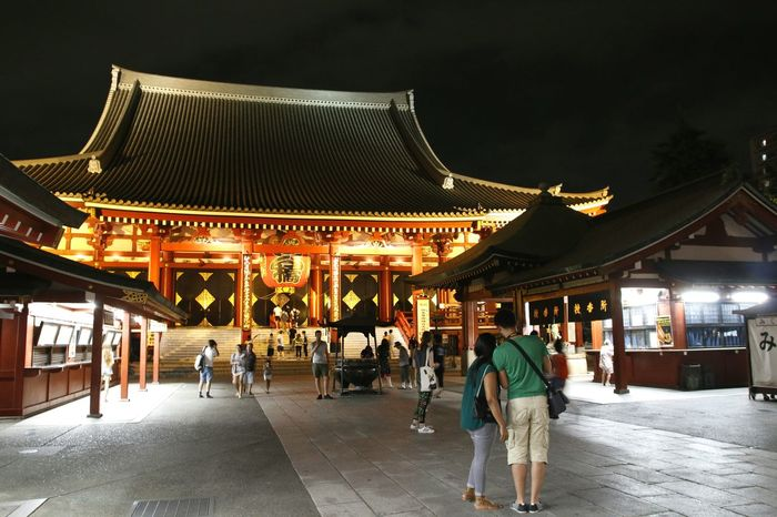 Shrine Sensoji Temple  Taitoku 浅草 Japan Tokyo Nightphotography Night Photography Shrines And Temples Japan Photos Tokyo Photography Tokyo Street Photography Nightlife 浅草(asakusa) Tokyo Night Shrines & Temples Asakusa At Night Asakusa,tokyo,japan Senso-Ji Temple Tokyo,Japan Shrine Of Japan 東京 Tokyo Japan Asakusa, Tokyo Sensojitemple