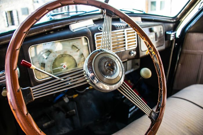 Nikon Photo Of The Day Cars Car Oldtimer Buick 1937 Special Oldtimer Ride