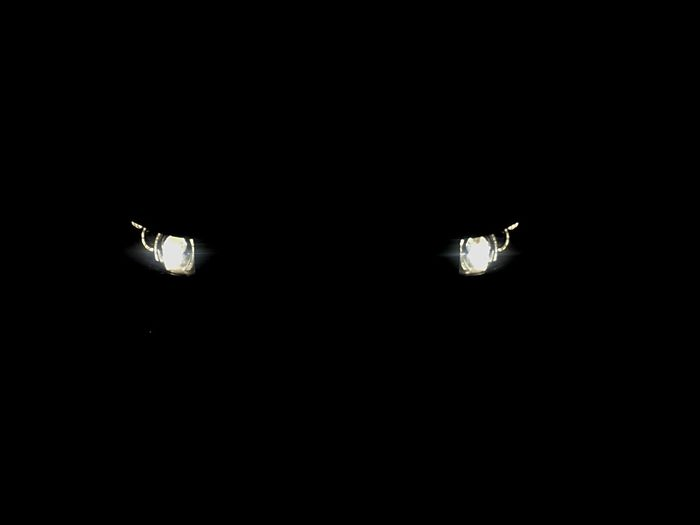 Range Rover Evoque 😍 Night Dark No People Stopping Time Taking Photos IPhoneography Life Lifestyles EyeEm Gallery Reflection Light And Shadow Evoque Land Vehicle Black Car 💋