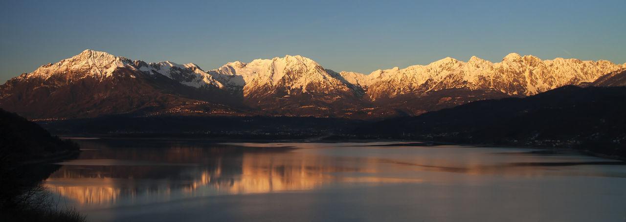 Lago di Santa