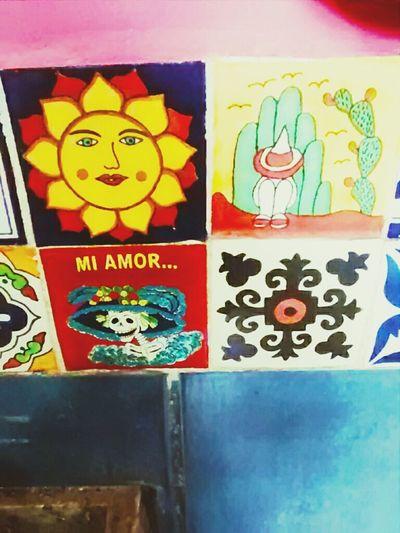 Viernes a disfrutar,... Mi Mexico Querido