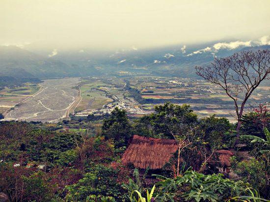 Culture Farm Flower Mountain Natural Ocean Original Paradise Aborigines Countryside Taitung Taiwan