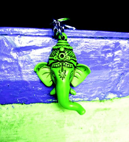 Ganesha Ganapati Bappa Morya....! Ganapathy God Keychain Loveit Beautiful Take A Photo