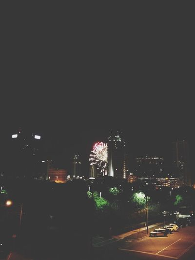 Happy fourth!! Fourthofjuly Rooftopbliss Fireworks Dtsp