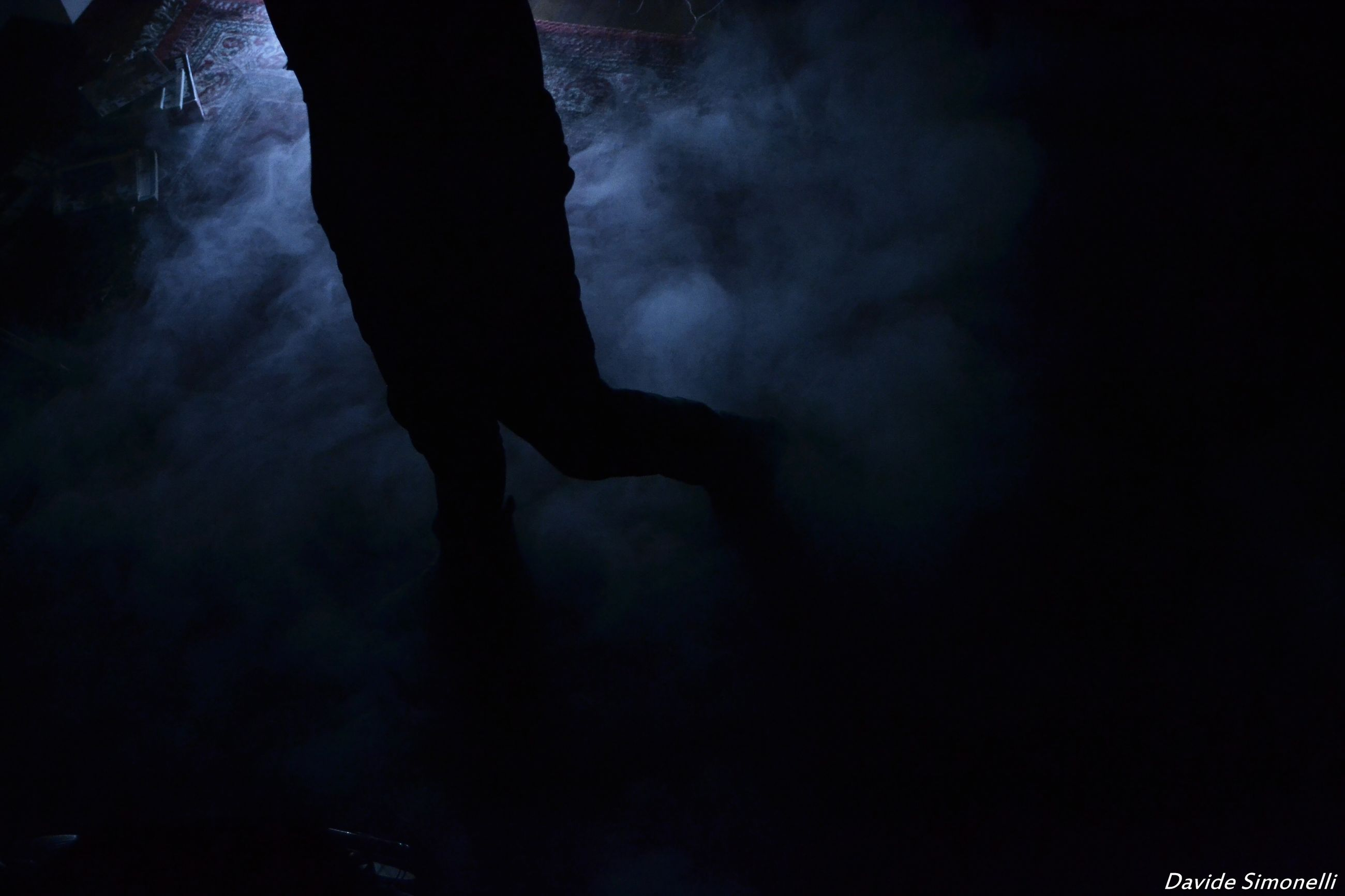real people, silhouette, lifestyles, leisure activity, one person, dark, outdoors, men, nature, sky, night, people