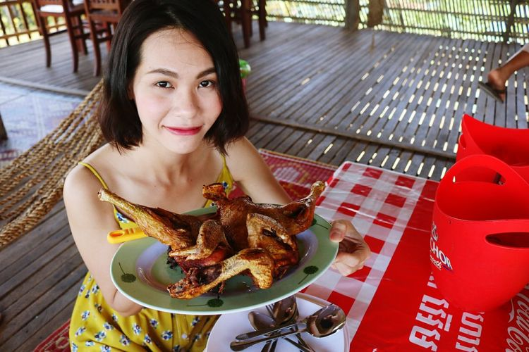 EyeEm Selects Chicken Fries